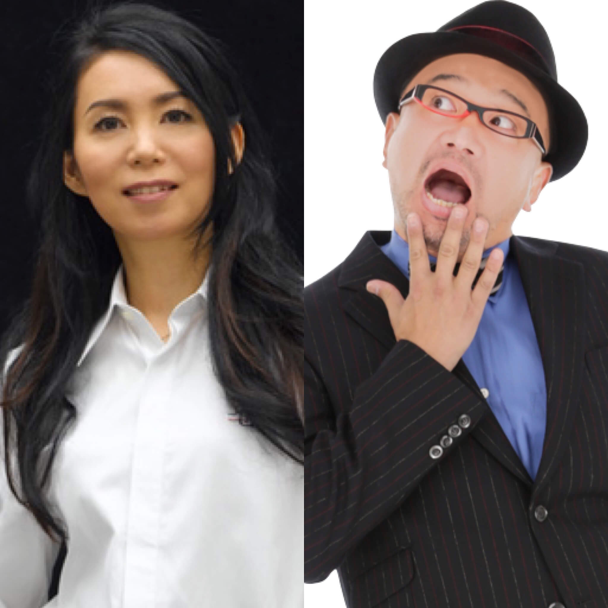 11/20(水)『keiZiroのぬばたまZ ぷち』生森明菜さんが登場&新聞のコーナー!