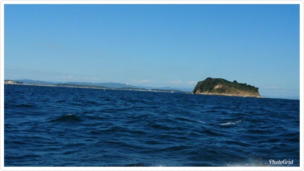 ゆみとひろこのプチ旅in 篠島・日間賀島・野間灯台