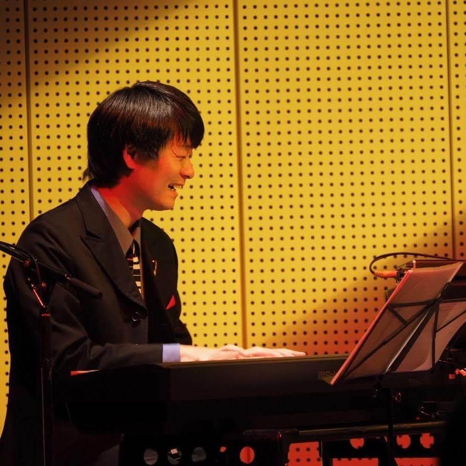 今夜の大人の夜会♪石田ヒロキ_5/19放送