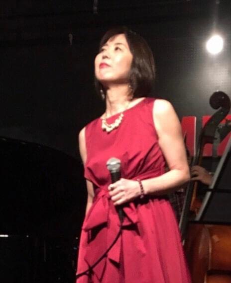 大人の夜会ライブ♪8/17(月)名古屋ピアチェーレ
