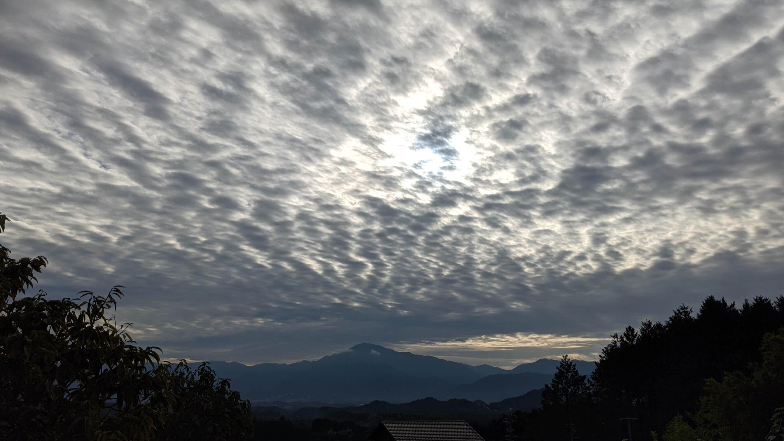 Sound Art 171(Fri.夜8時) 10/16は「朝陽と夕陽 vol.1」